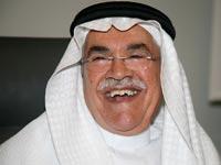 עלי אל ניעמי שר הנפט של סעודיה / צלם: רויטרס
